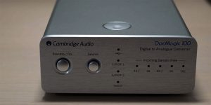 Best Desktop DAC Reviews