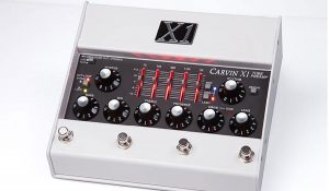 Can you use a preamp without an amp