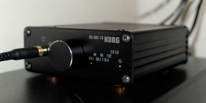 Do you need a DAC with an amp?