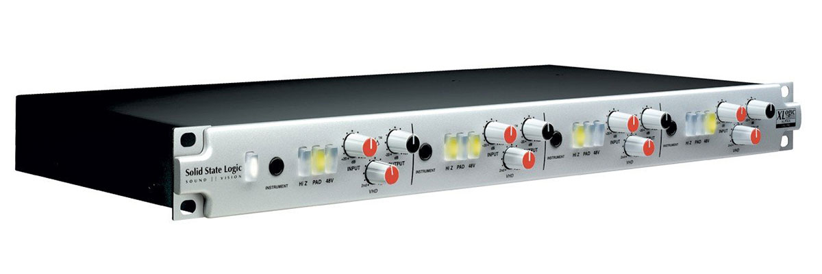 16 Best Microphone Preamps 2019: From 1 To 16 Channel