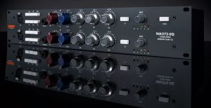 What does a mic preamp do