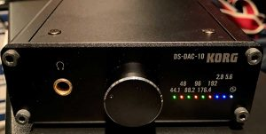 What is more important DAC or amp