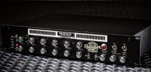What's the difference between preamp and amp