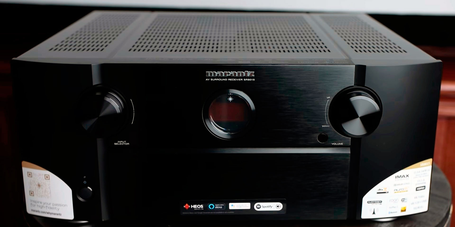Best 4k Receiver Reviews Of 2021 Top For Home Theater
