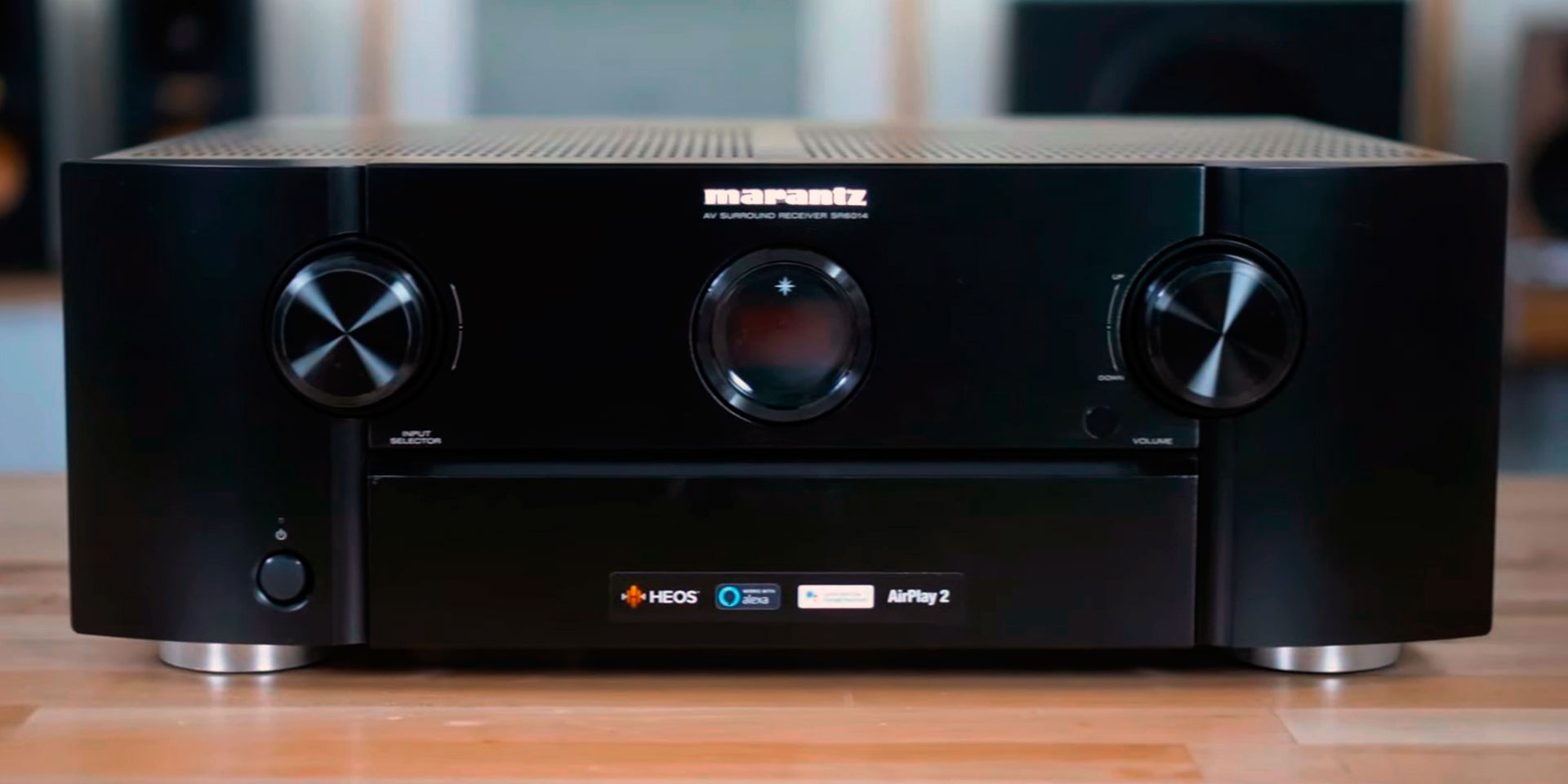 Best 7 2 Receivers Of 2021 Awesome Surround Sound