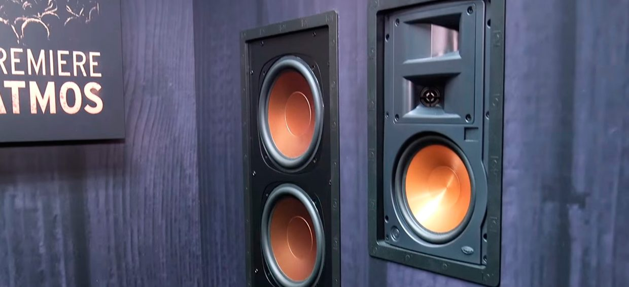 Best Wall Mounted Subwoofers