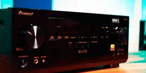 best pioneer receiver