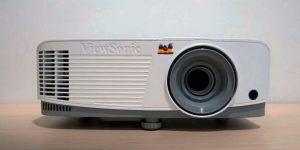 Best projector under 500