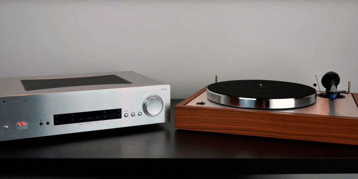 Best Receiver For Turntables