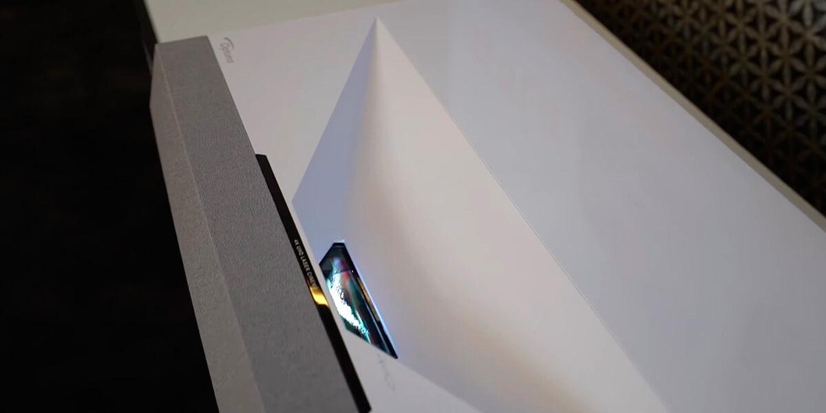 Best Ultra Short Throw Projectors