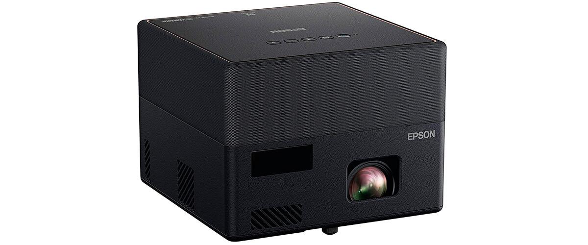 Epson EpiqVision Mini EF12