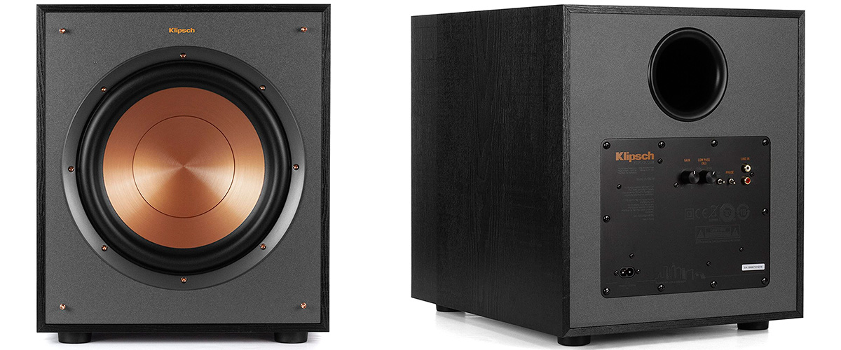 Best Compact Subwoofer