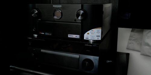 Yamaha vs Marantz Receivers