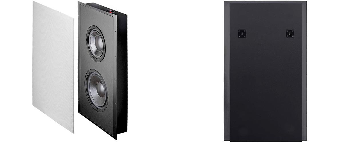 OSD Audio SL800D