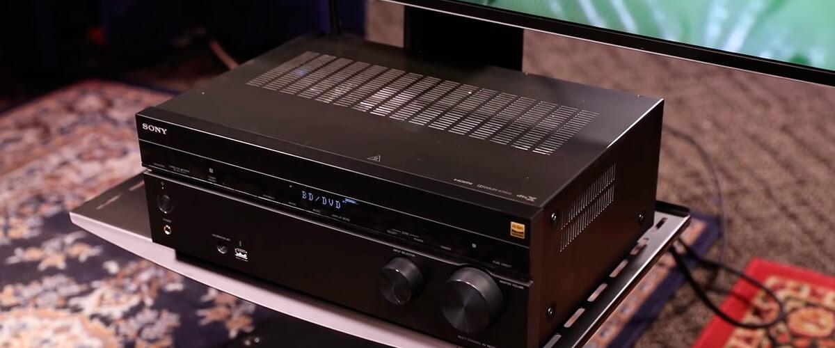 Sony STR-DN1080 photo