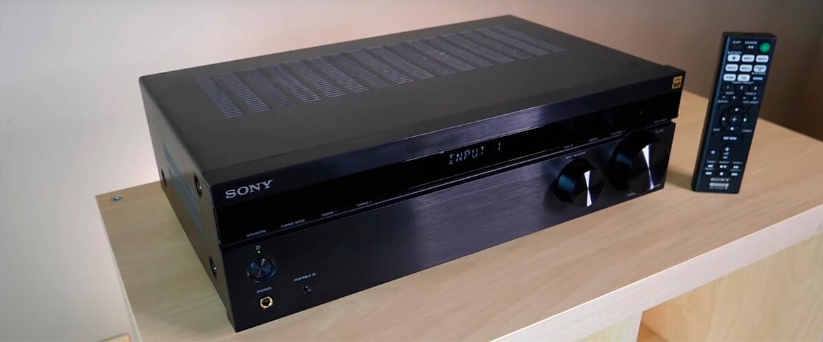 Sony STRDH190 photo
