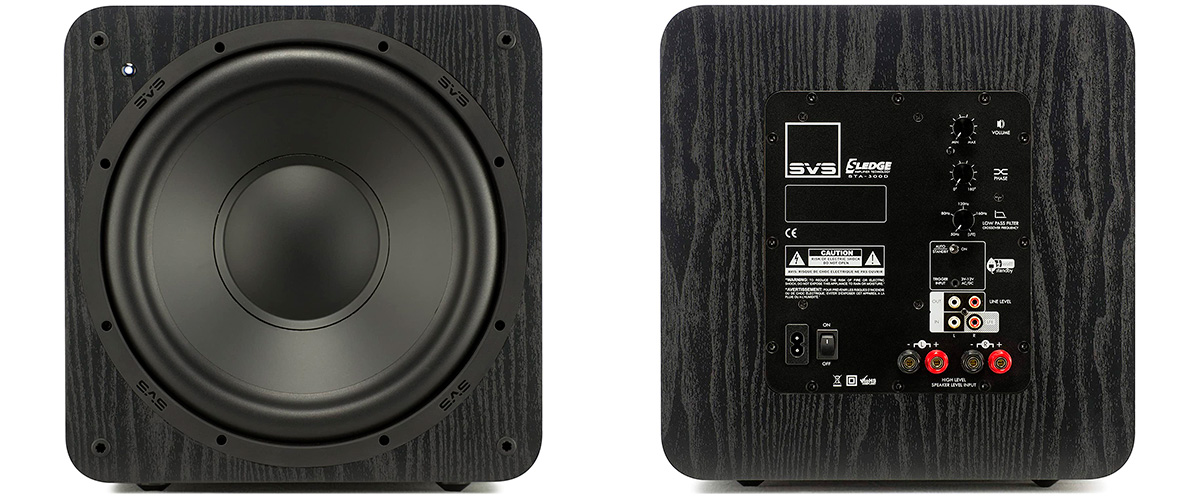 SVS SB-1000