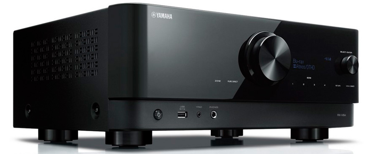 Yamaha RX-V6A